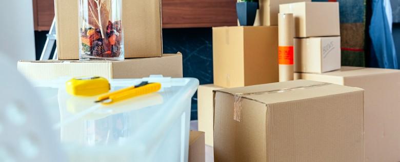 Entrümpelung und Haushaltsauflösung – Entrümpelung kontaminierter Räume und Wohnungen z. B. nach einem Leichenfund