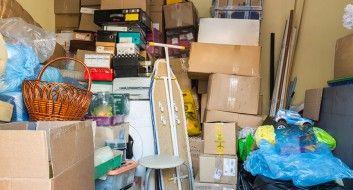 Räumung und Entrümpelung von Messie-Wohnungen