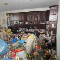 Bergisch Gladbach: Messie-Wohnung mit Leichenfundortreinigung