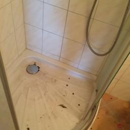 Vorher: Reinigung Messie-Wohnung nach Todesfall