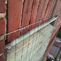 Taubenabwehr in Einklang mit dem Denkmalschutz des Gebäudes
